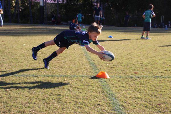 Flinders Rugby Club - Games