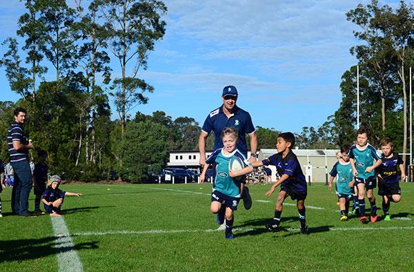 Flinders Rugby Club FAQs