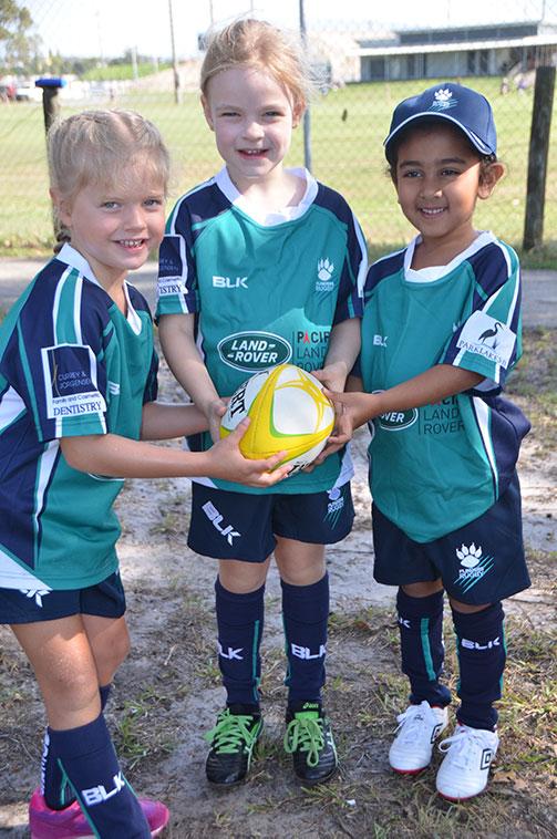 Join Flinders Rugby Club