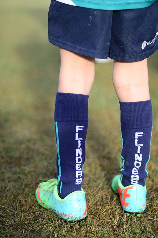Flinders Rugby Club Uniform